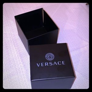 Versace collectible watch box